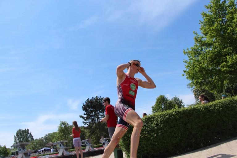 Ederauen-Triathlon Fritzlar