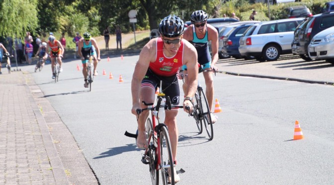 City Triathlon Baunatal